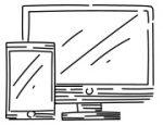 Servicios diseño web y multimedia